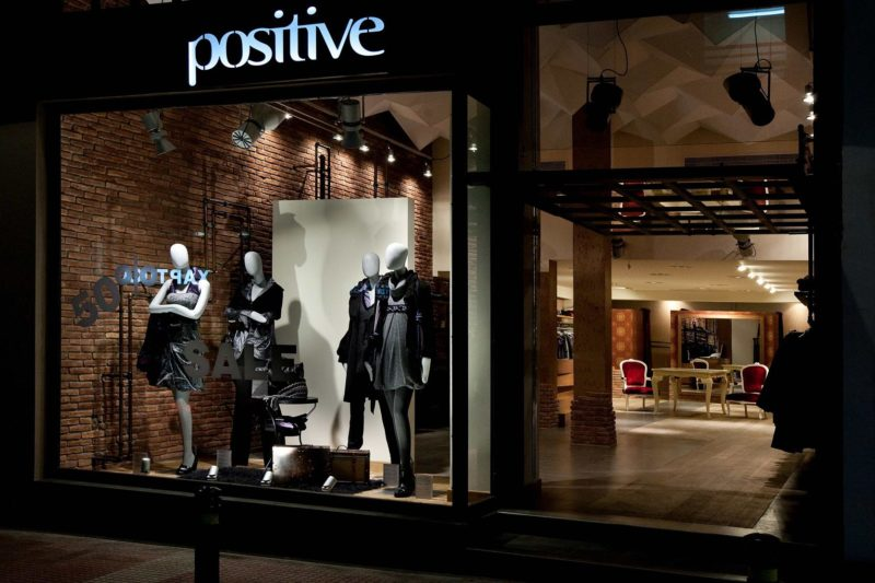Positive Concept Store Ilion