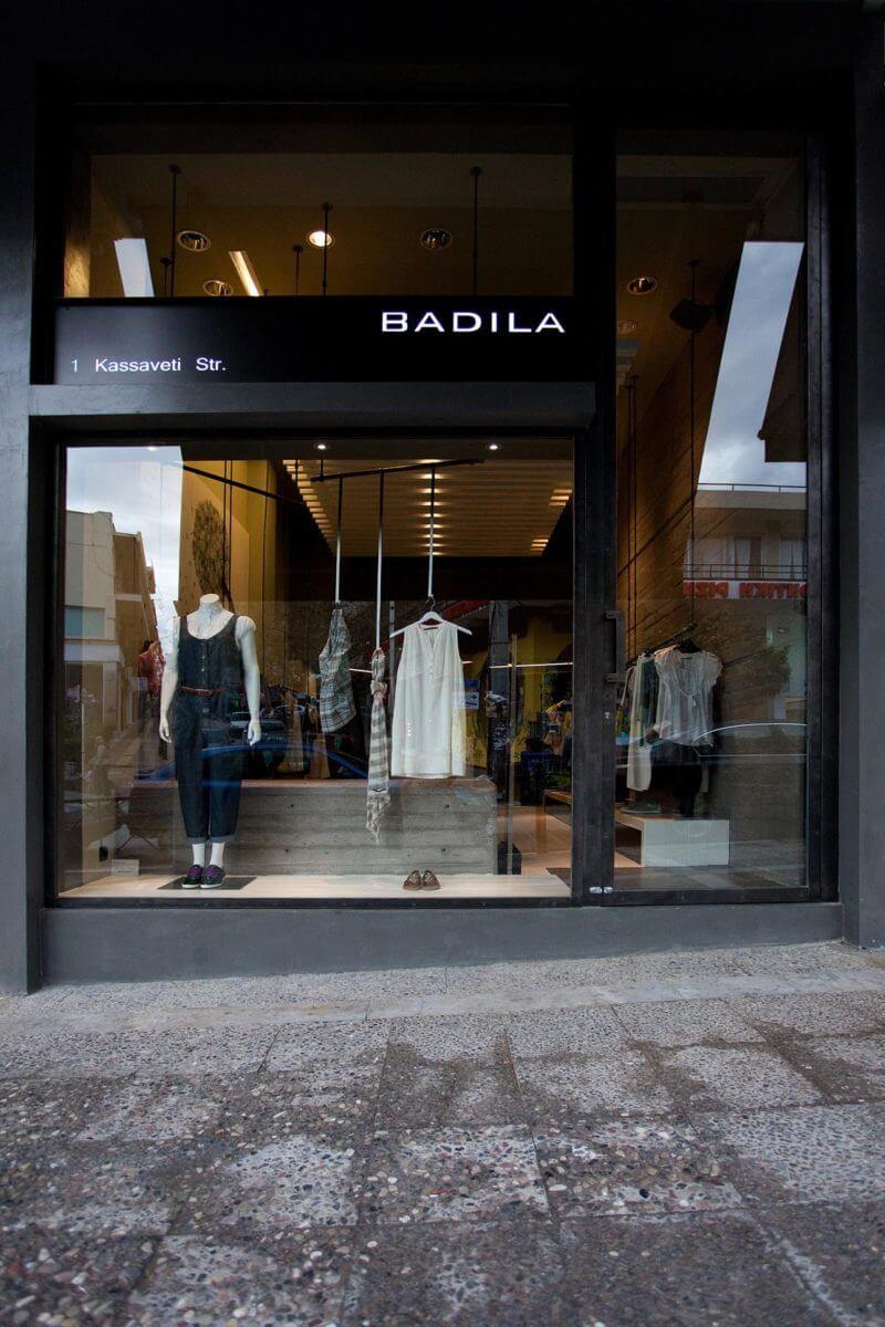 Badila Concept Store Kifissia