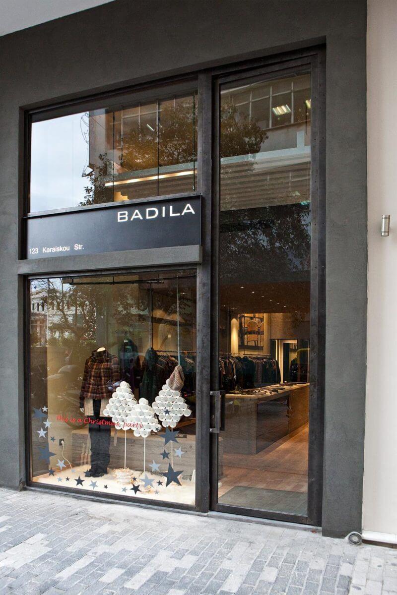 Badila Store Piraeus