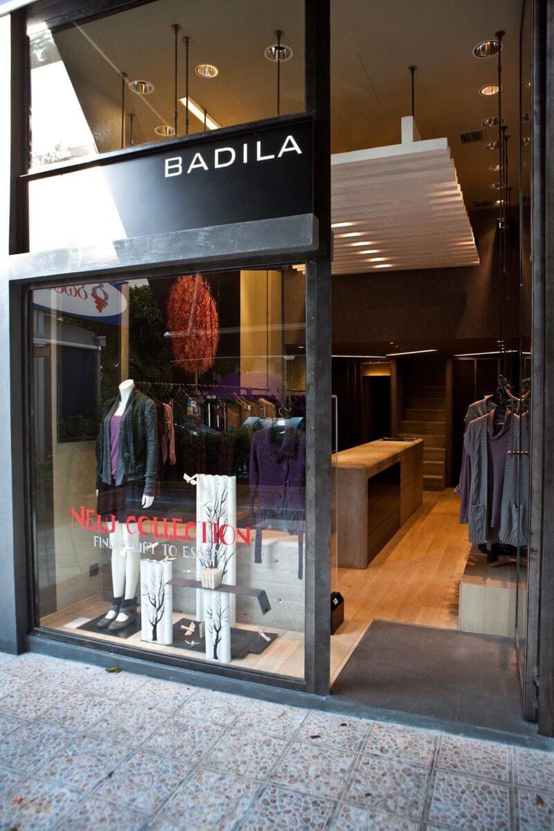Badila Store Zografou