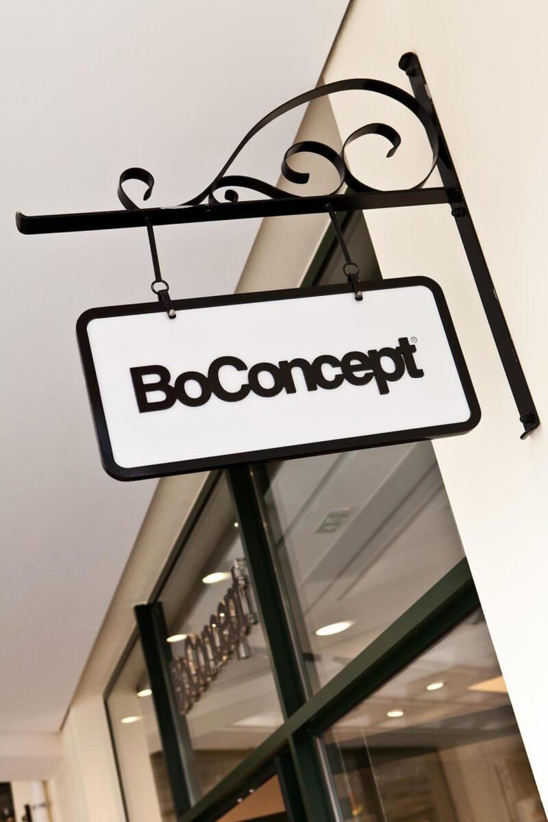 Boconcept store McArthur Glen