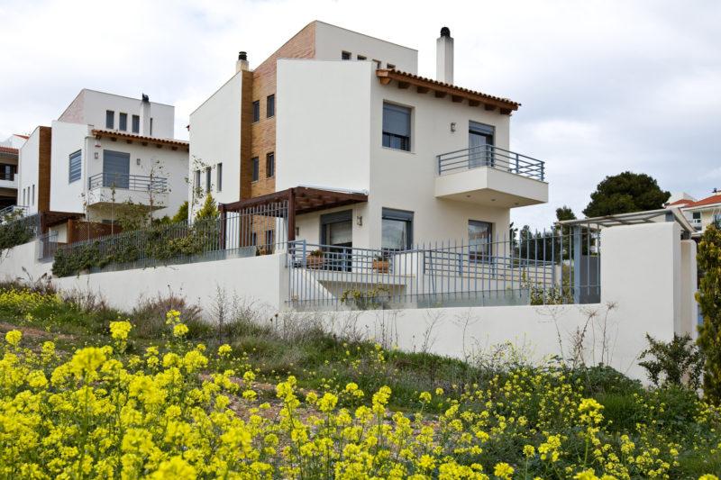 Kallitechnoupoli Residences Complex