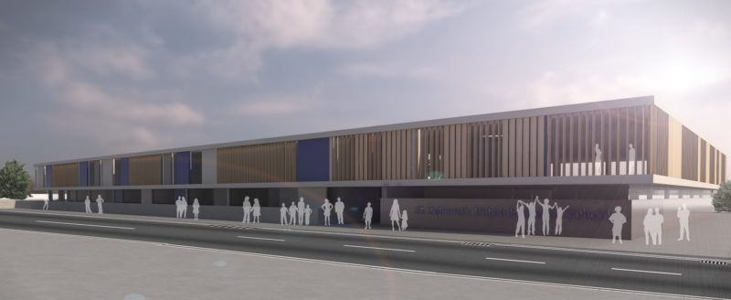 New St Catherine's  Embassy School Competition