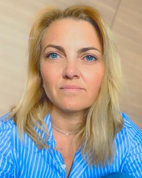 Christina Konstantaki