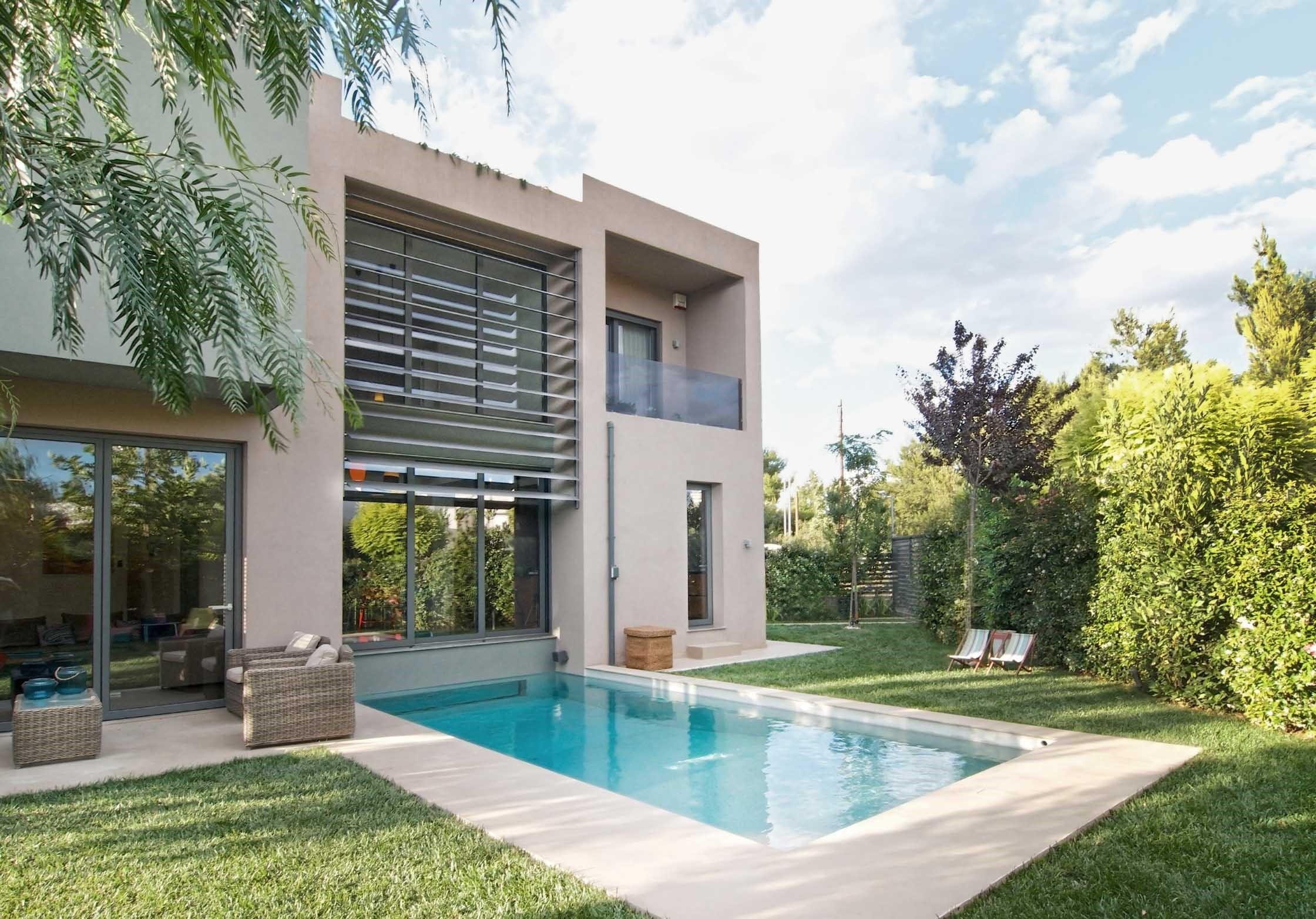 Adames Residence