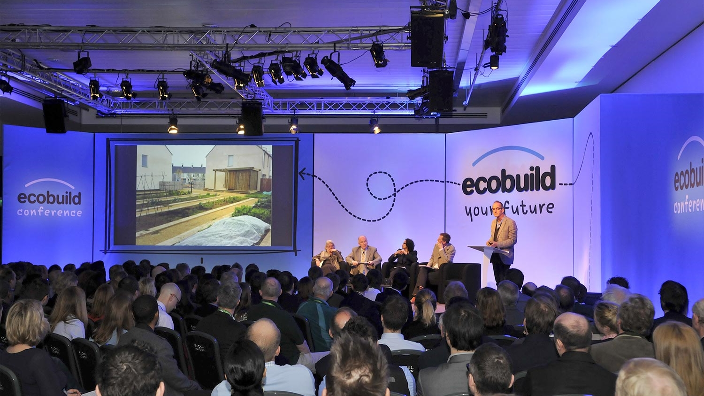 Ecobuild 2015 – Conclusions