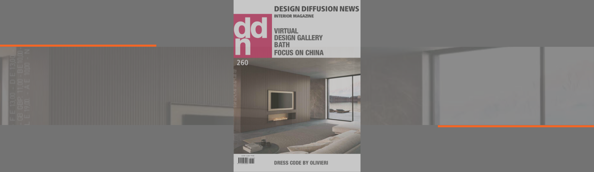 PUBLICATION: DESIGN DIFFUSION NEWS